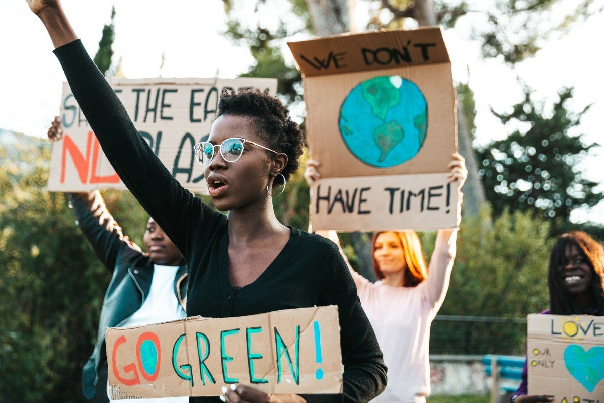 Millennials Around The World Are Suing Governments Over Climate Change
