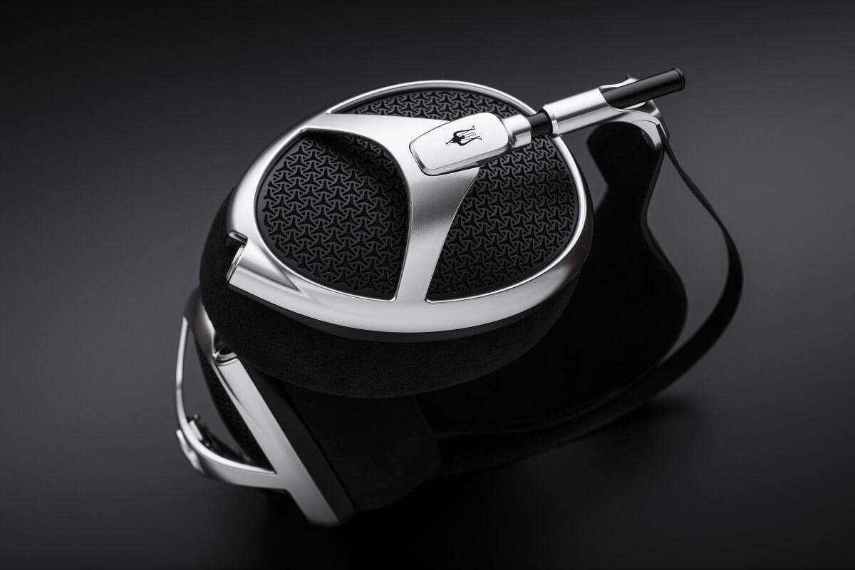 Meze Audio Empyrean Elite flagship planar magnetic headphones