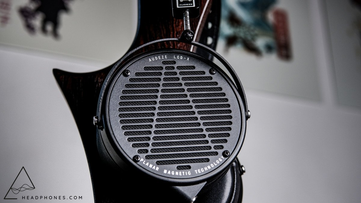 Audeze LCD-X 2021 Review | Headphones.com