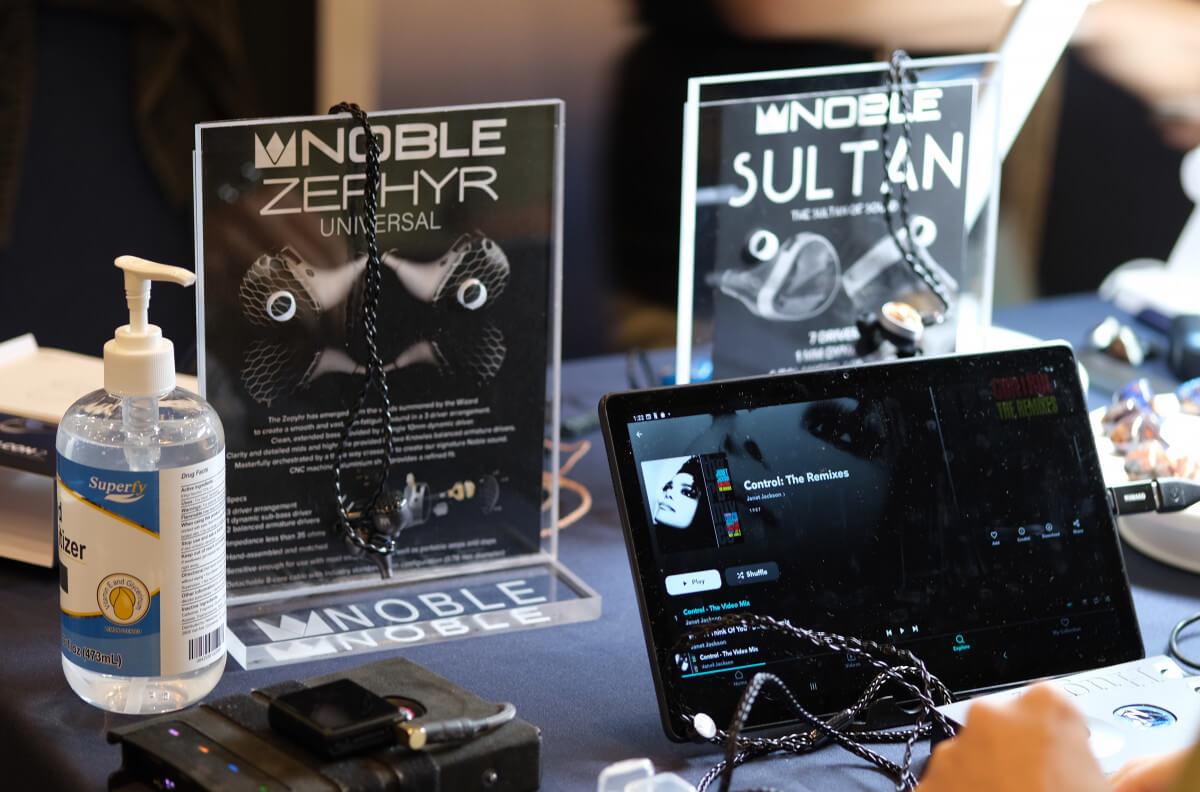 CanJam SoCal 2021   Headphones.com