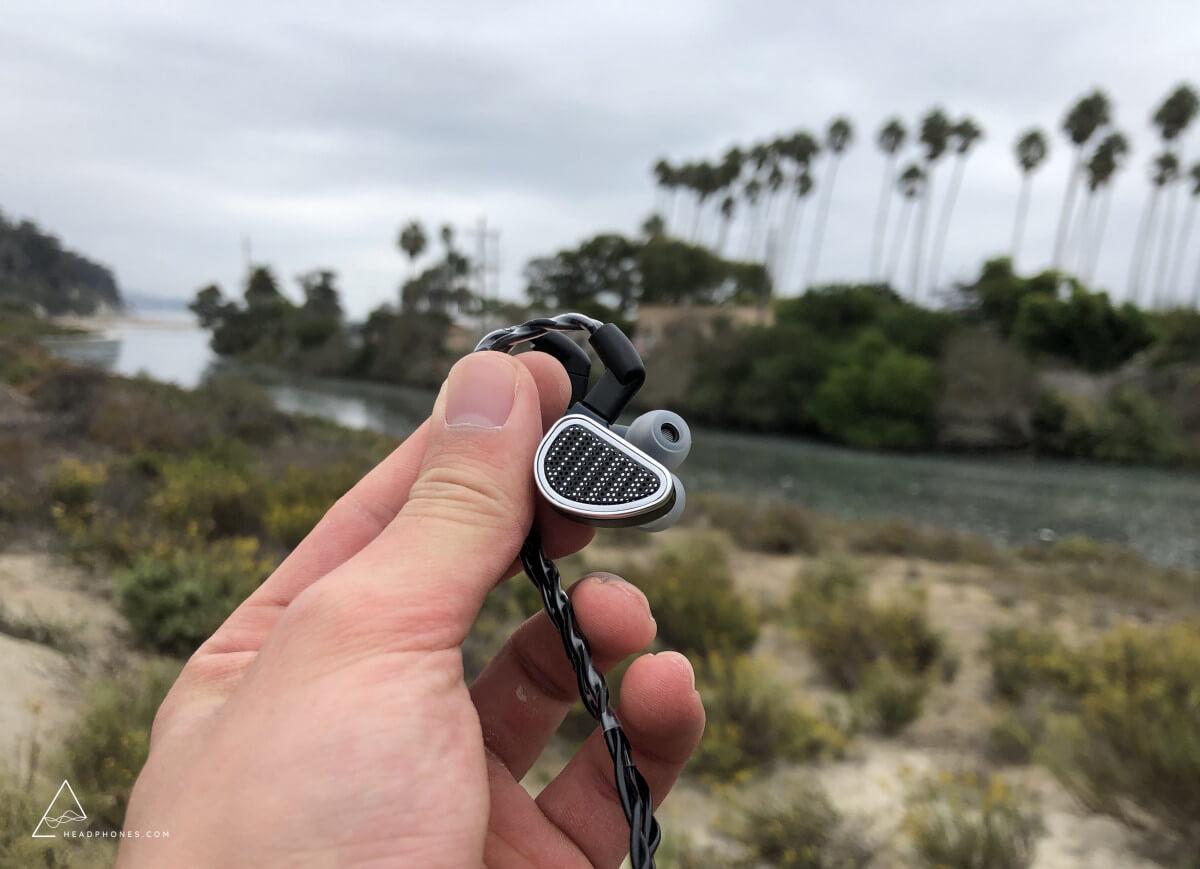 64 Audio Duo Review | Headphones.com