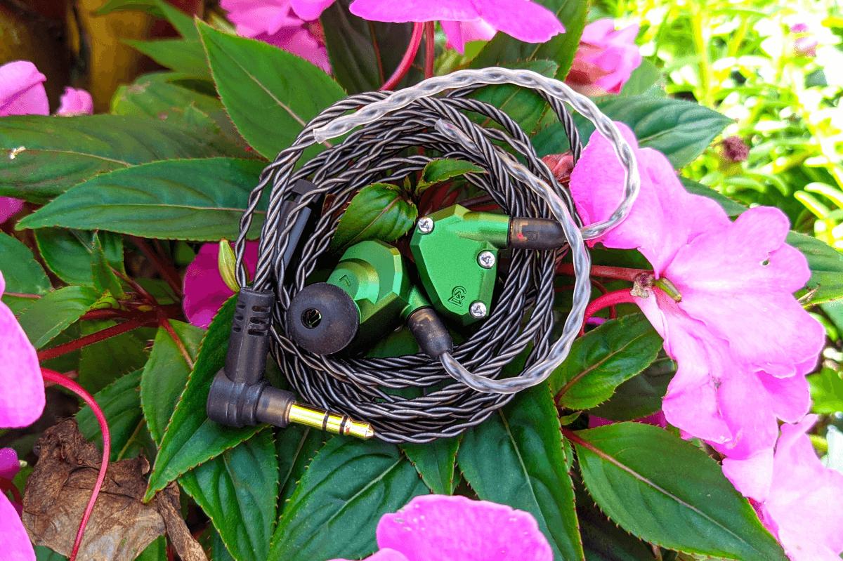 Campfire Andromeda 2020 Review   Headphones.com