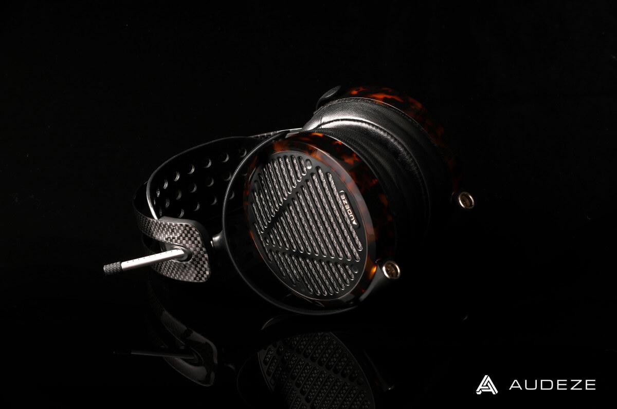 Audze LCD-5 Flagship Planar Magnetic Headphones