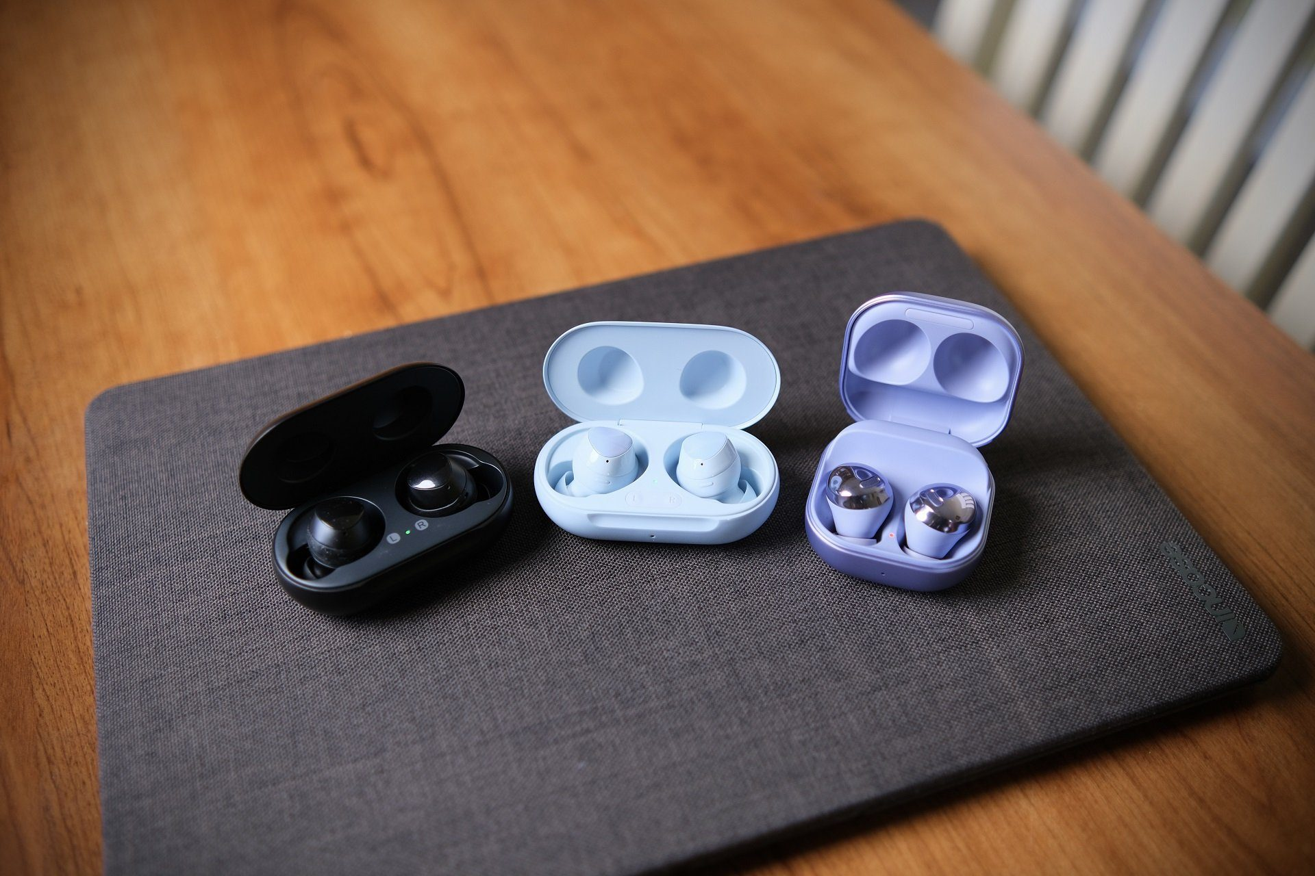 Samsung Galaxy Buds Overview - Which Is For You?