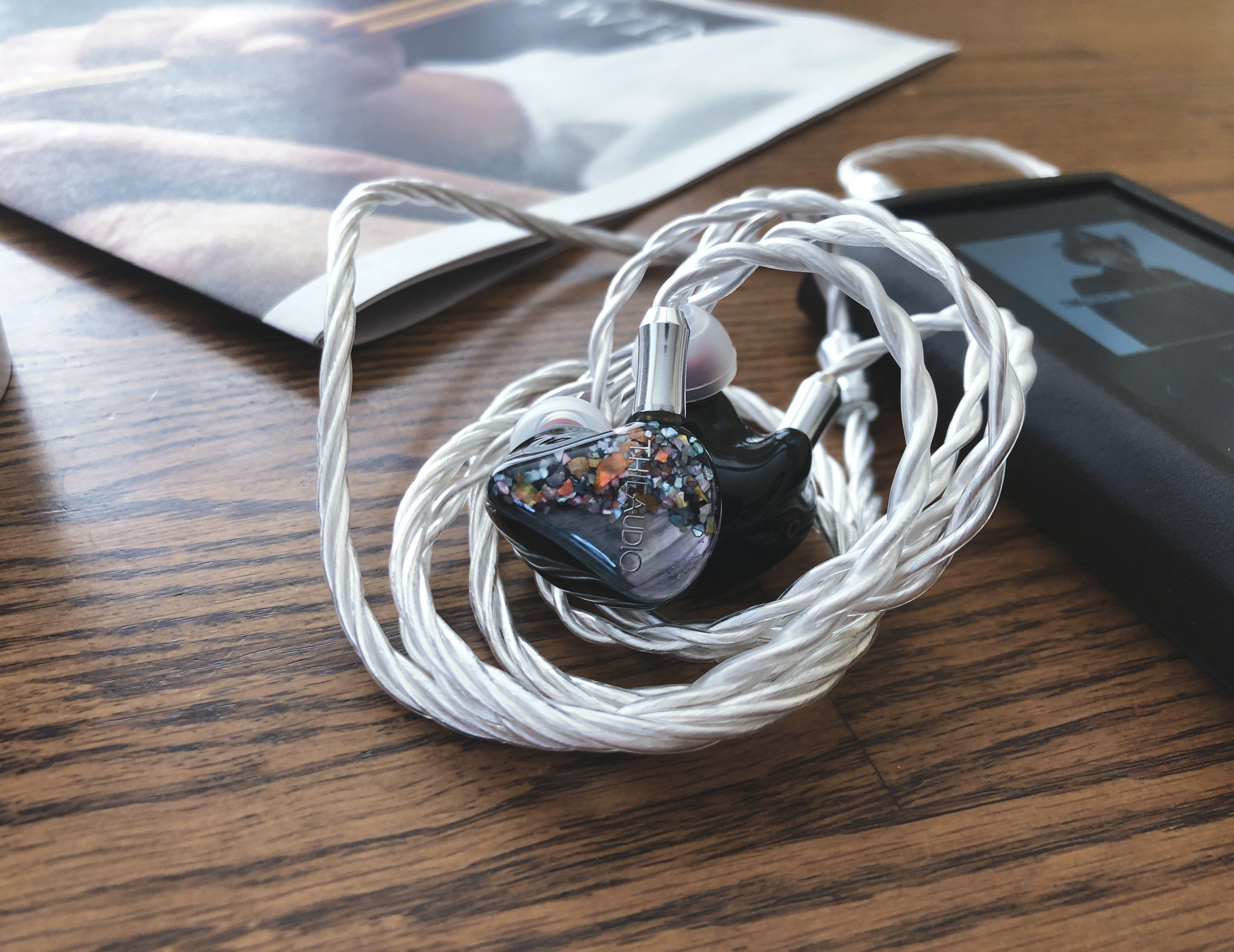 Thieaudio Monarch Review - Cut and Dry