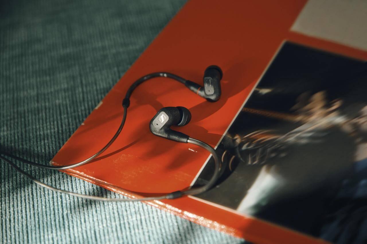 Sennheiser Launches New IE 300 In-Ear Headphones at $299
