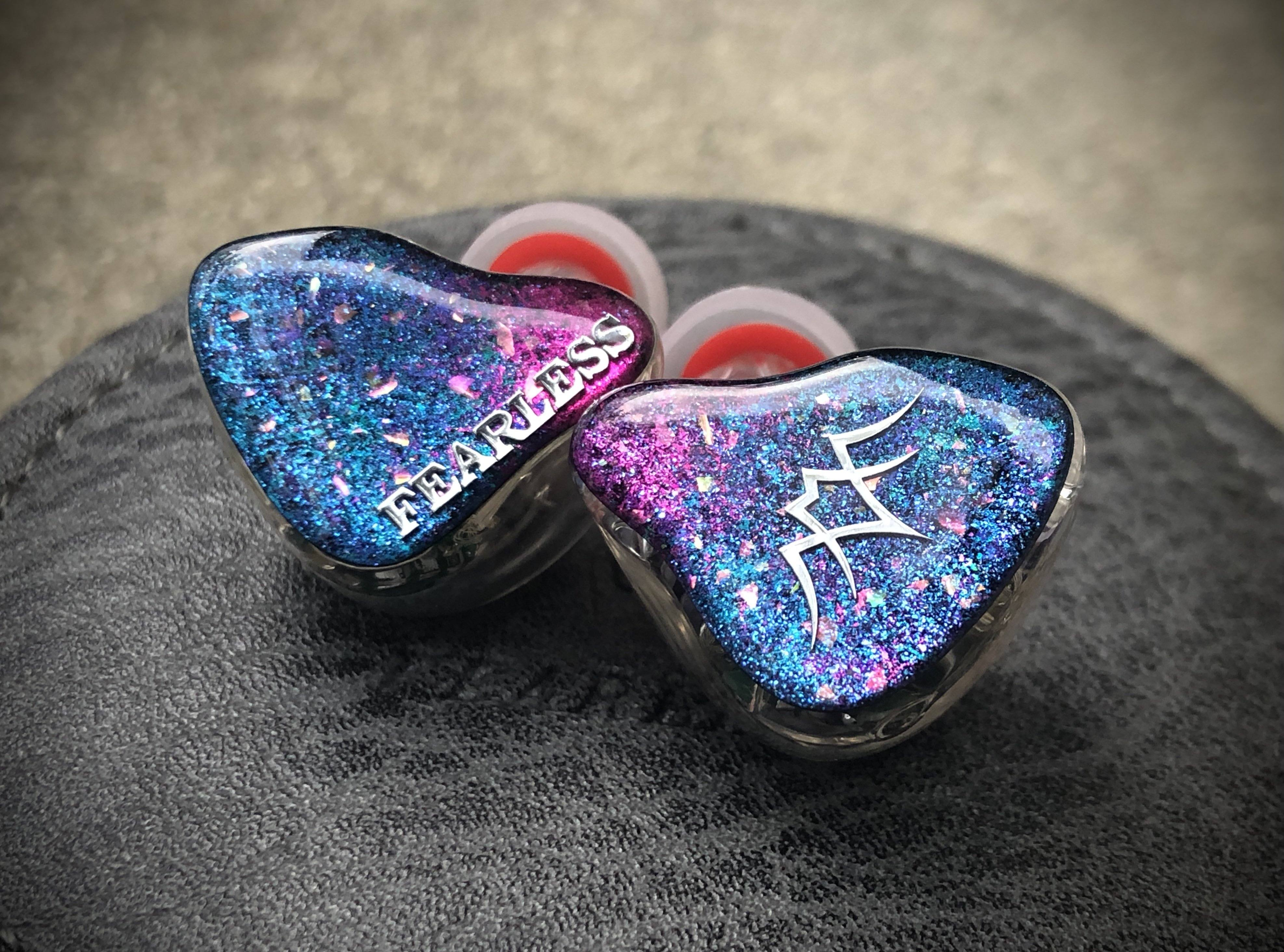 Fearless S8Z & Tequila Review: Duality of IEM