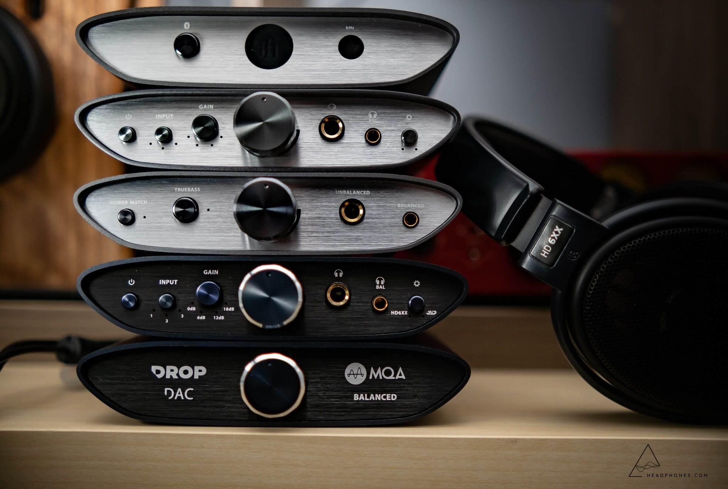 iFi ZEN CAN and ZEN DAC Signature Edition Review - Best setup for HD6XX?