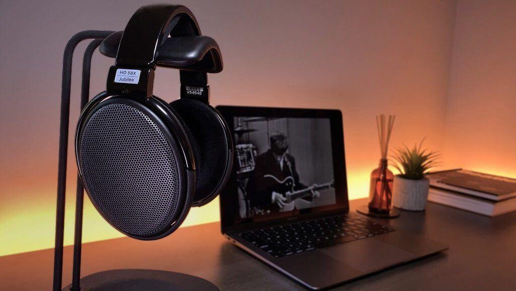 Drop X Sennheiser HD58X Review