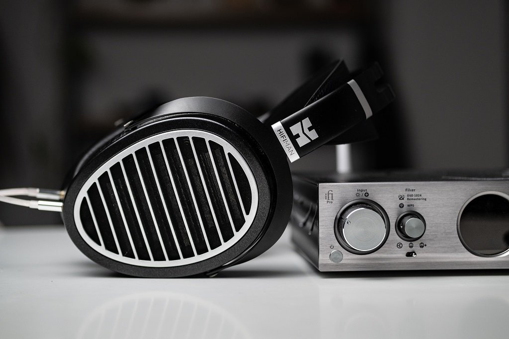HiFiMAN Ananda Review - Planar Magnetic Headphones Refined