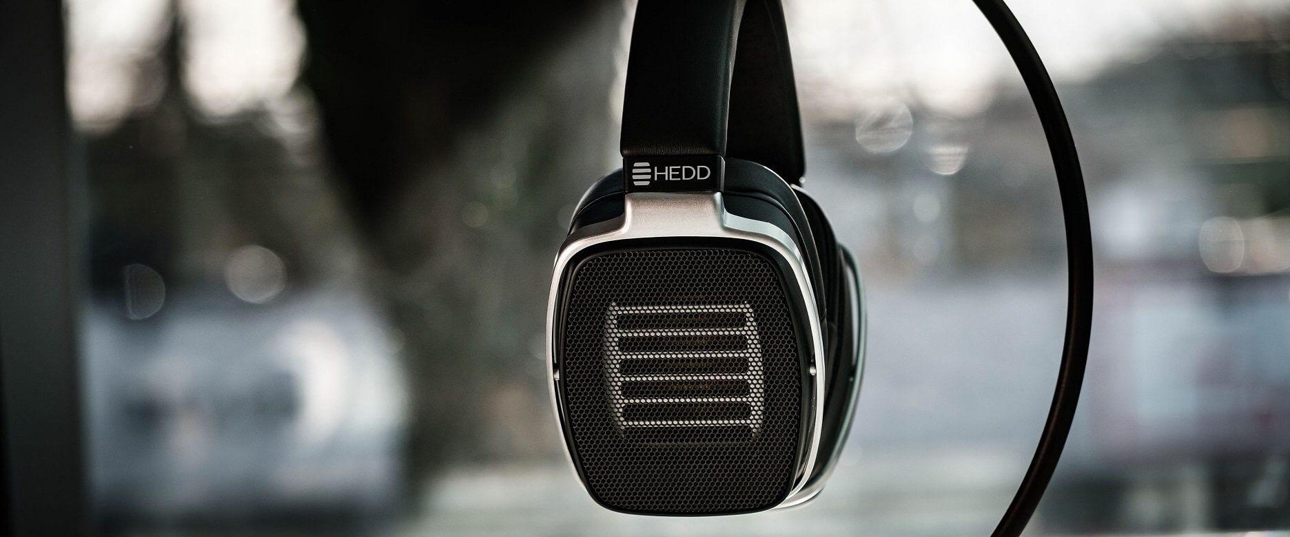 HEDD Audio HEDDphone: AMT Driver Headphone Review