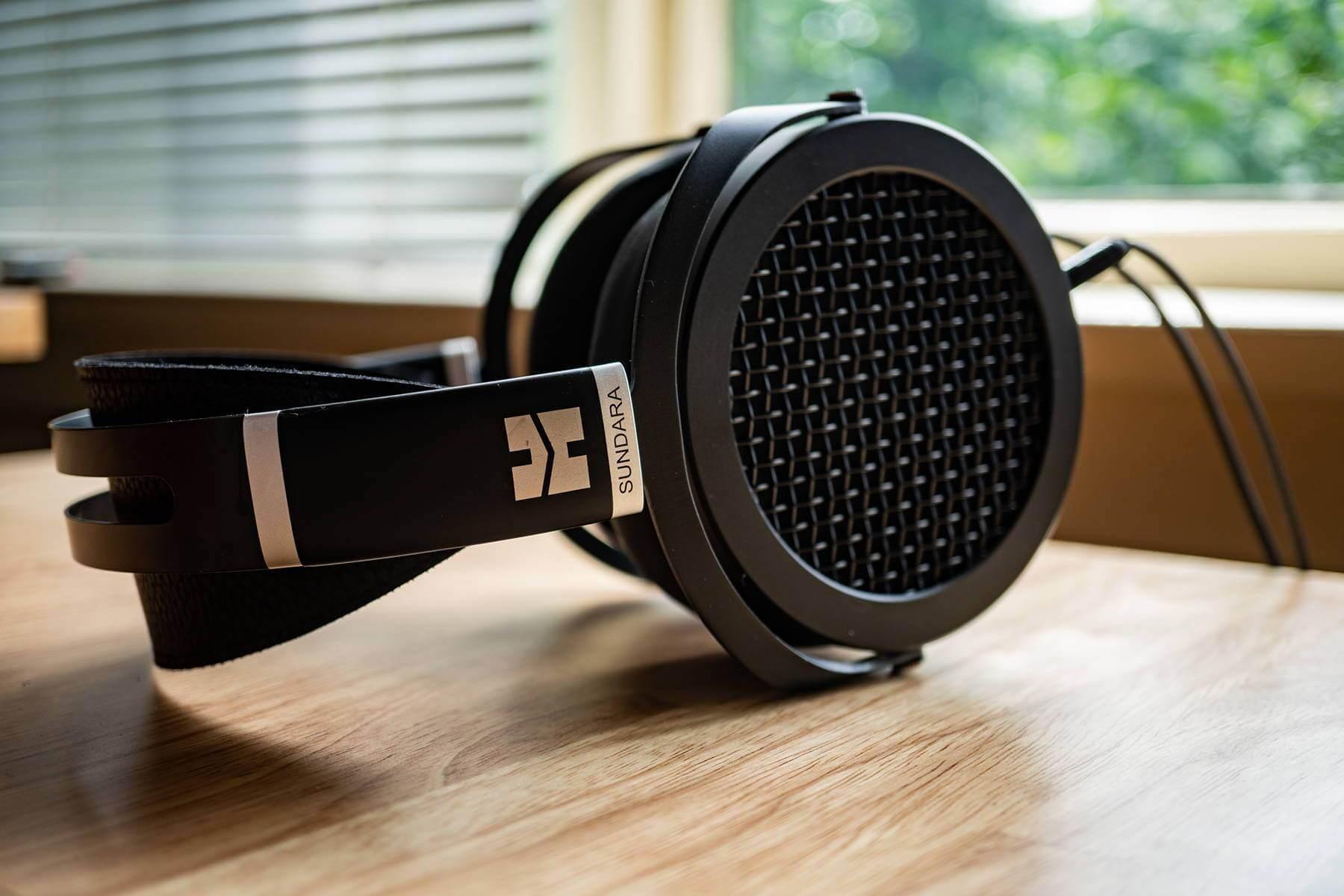 Hifiman Sundara Planar Magnetic Headphones - Review