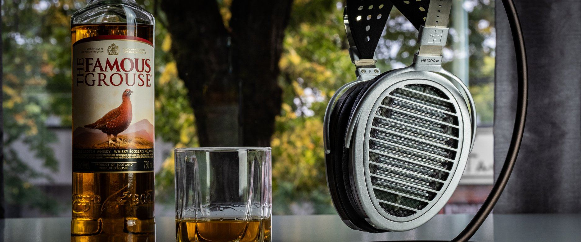 Hifiman HE1000se Review - A Planar Like Nothing Else