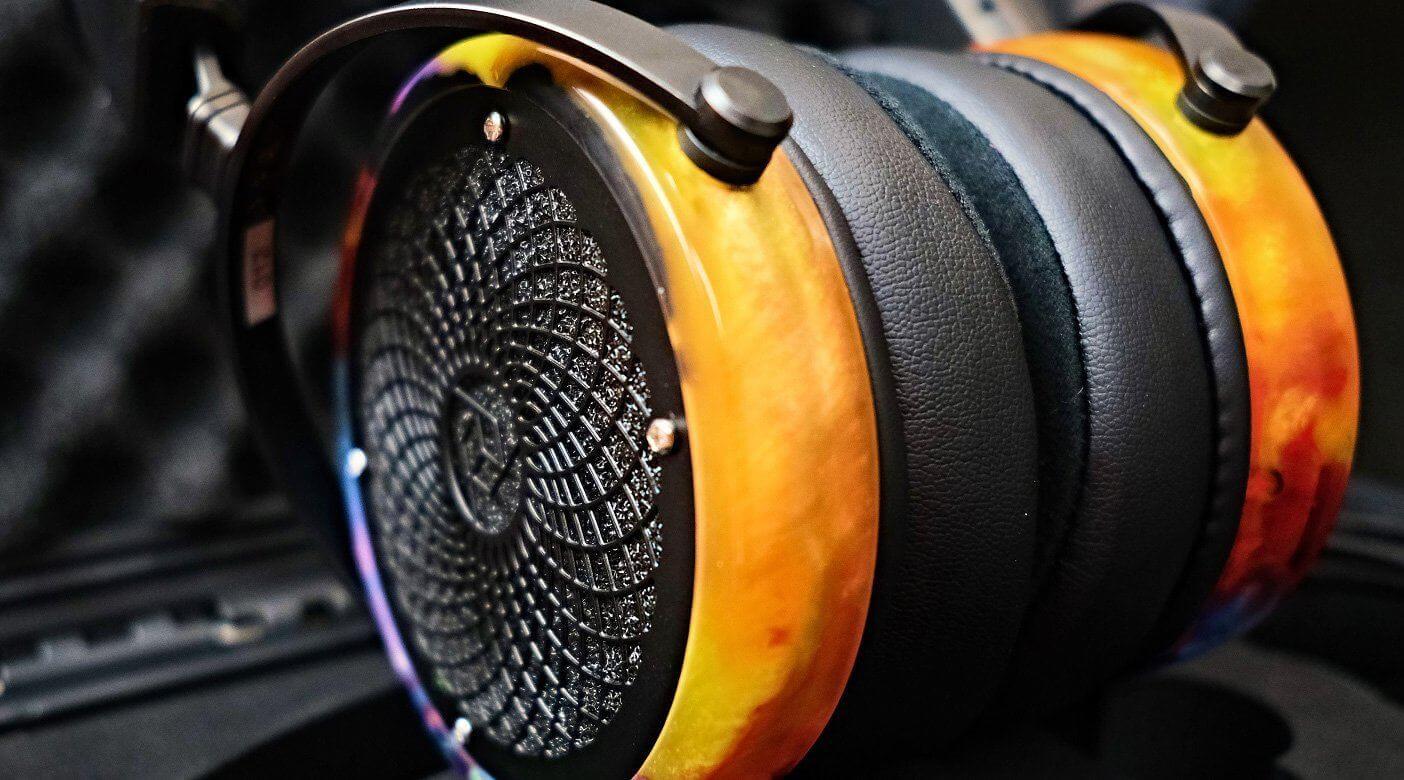 Rosson Audio Design RAD-0 - Open, Customizable, Planar Headphone - Review