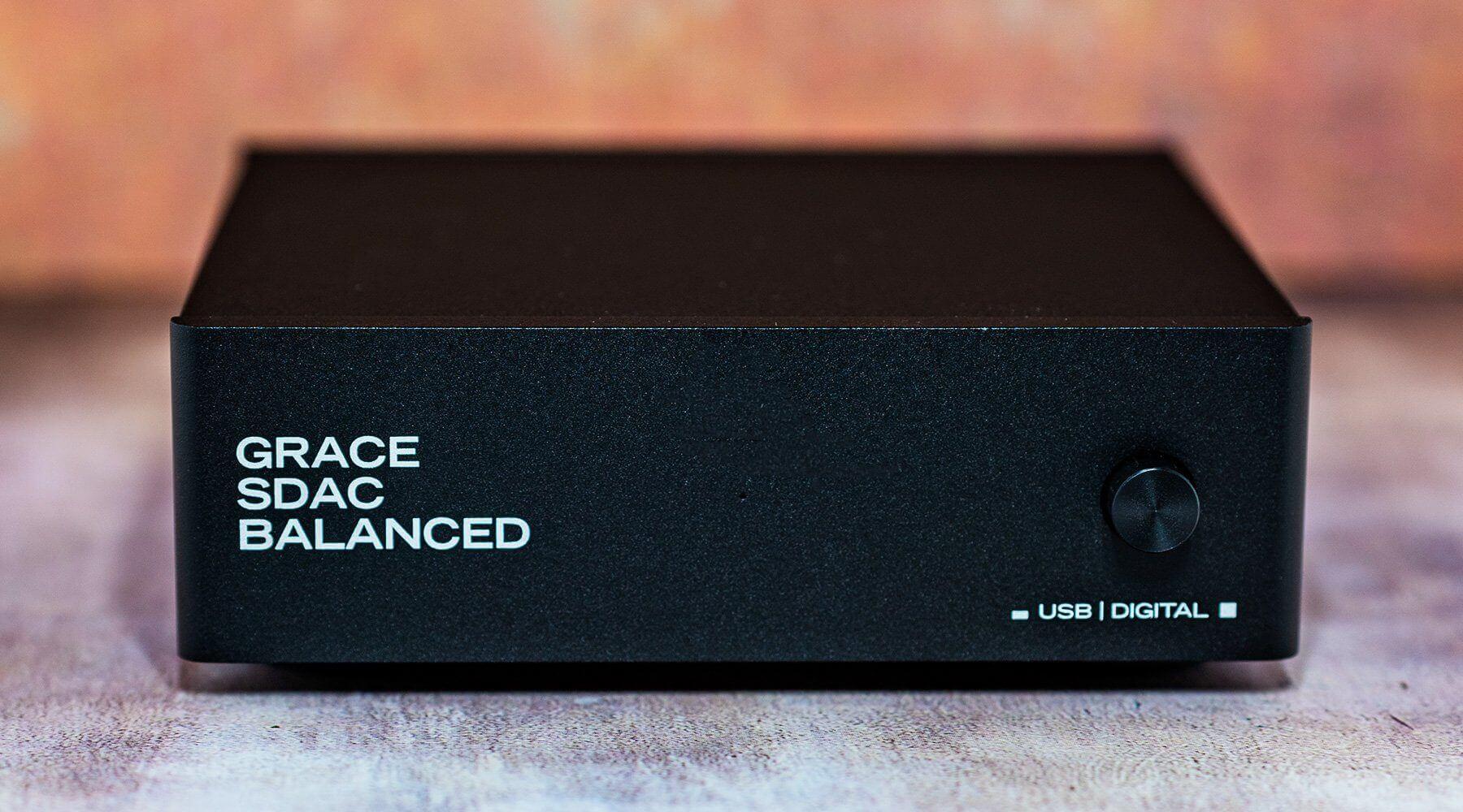 Massdrop x Grace SDAC Balanced - Review