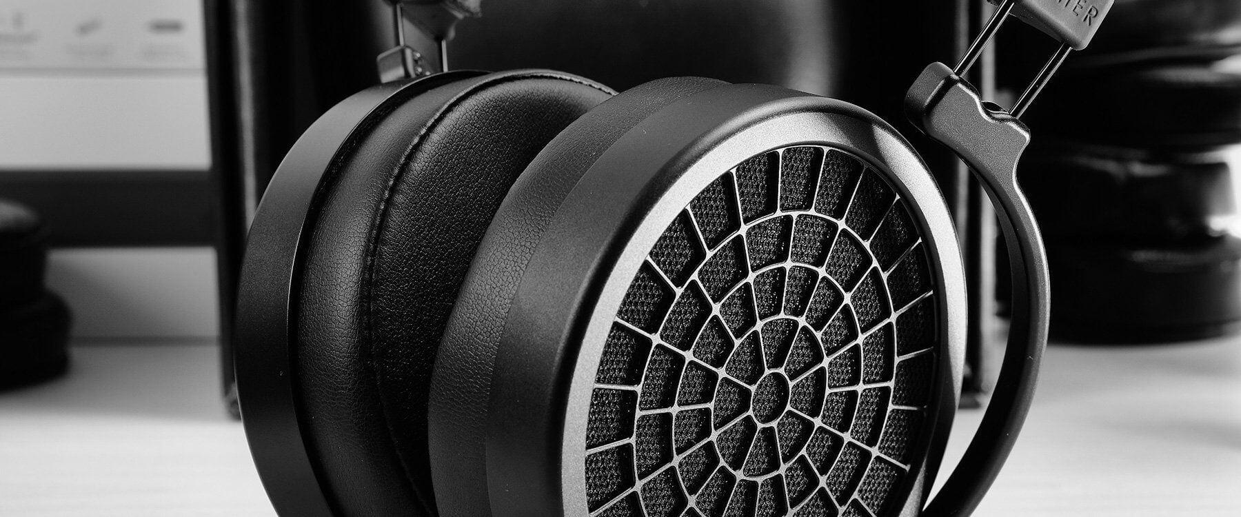 MrSpeakers Ether 2 - Ultra-Light Open-Back Planar Headphone - Review
