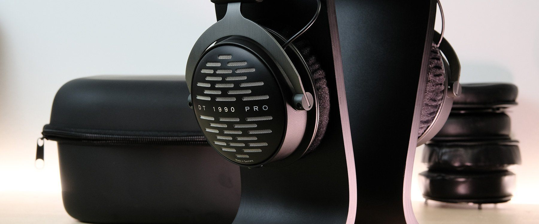 Beyer Dynamic DT 1990 Pro - Open Back Studio Headphone - Review