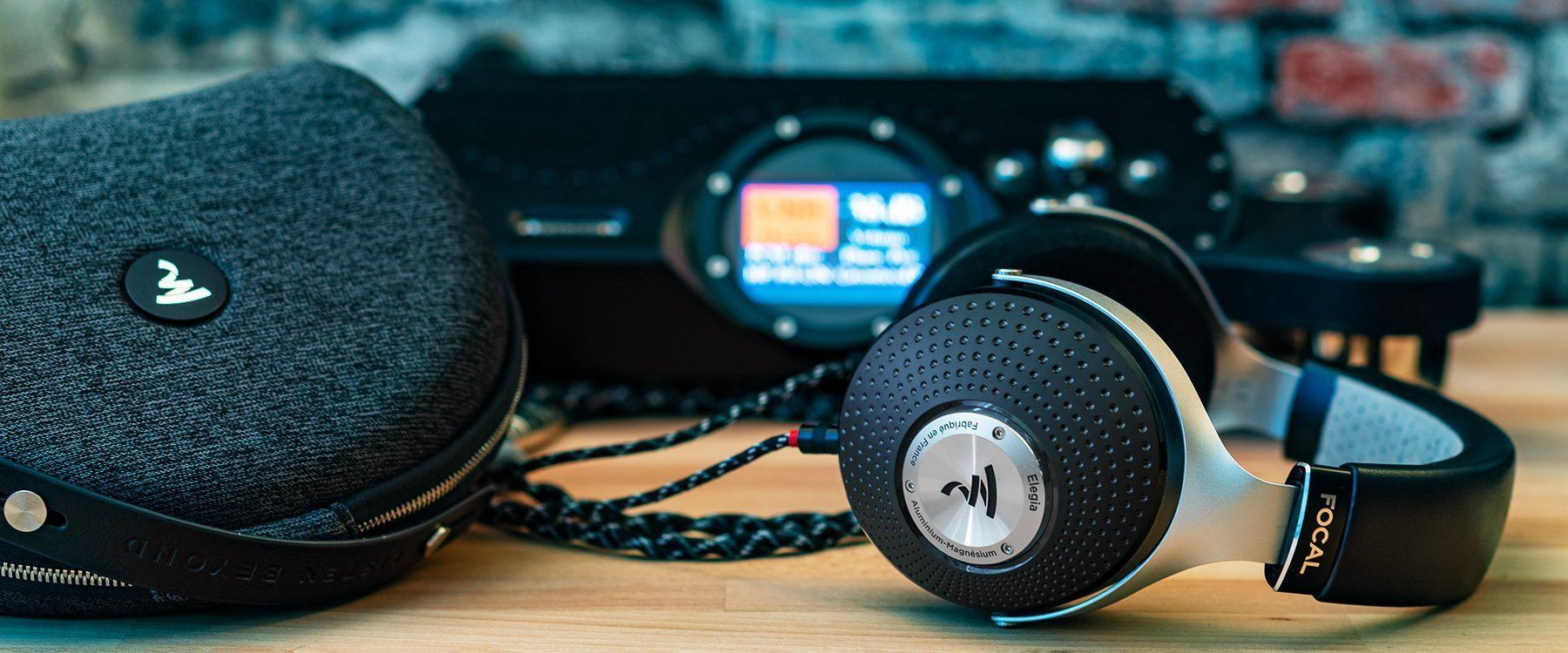 Focal Elegia - Closed-Back Dynamic Headphone - Review