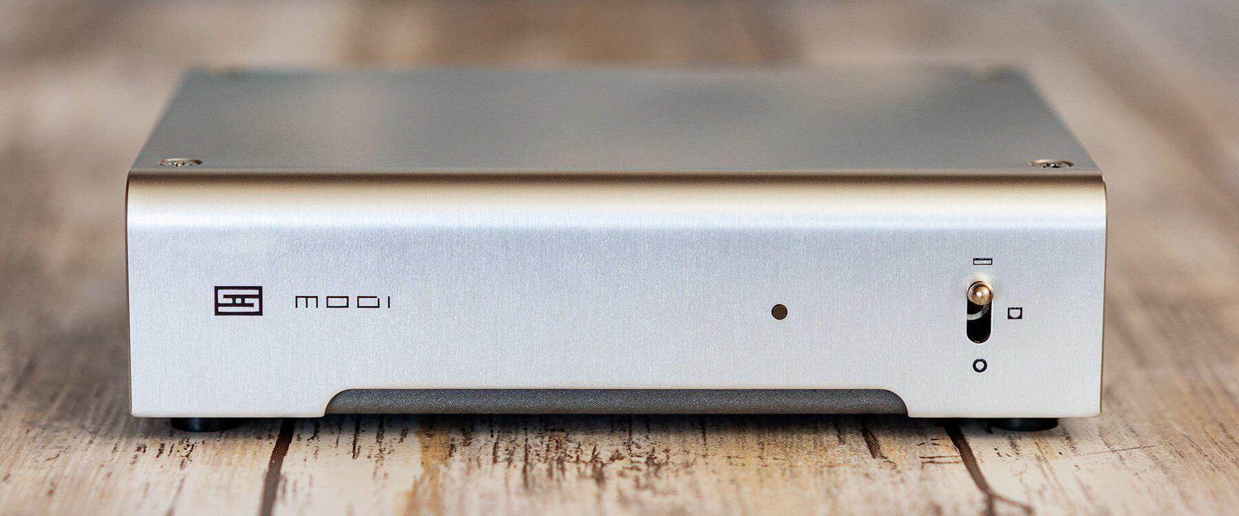 Schiit Audio Modi 3 - Desktop DAC - Review