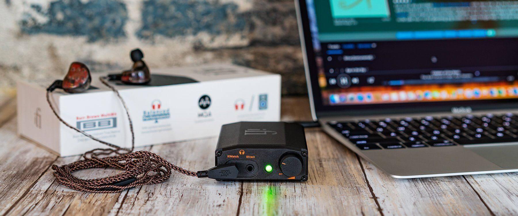 iFi Audio Nano iDSD Black Label - Portable DAC/Amp - Review