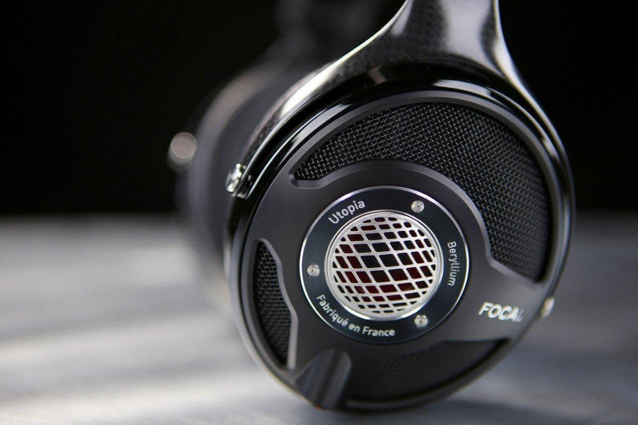 Focal Utopia Headphone Review
