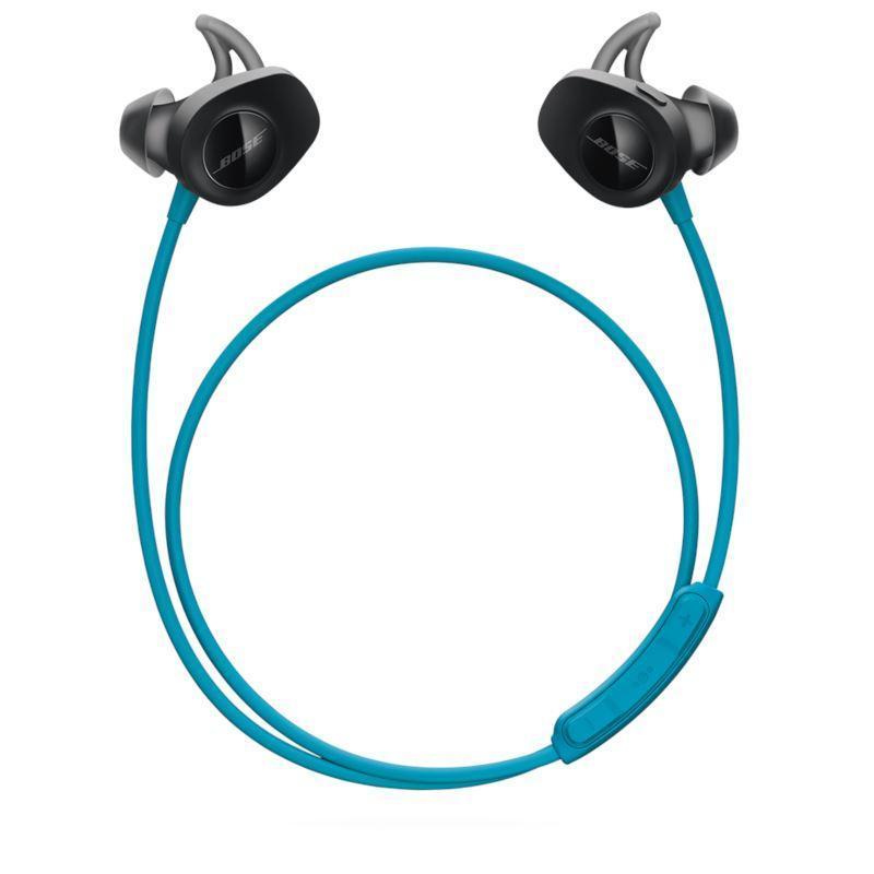 Bose SoundSport Wireless Headphone Review