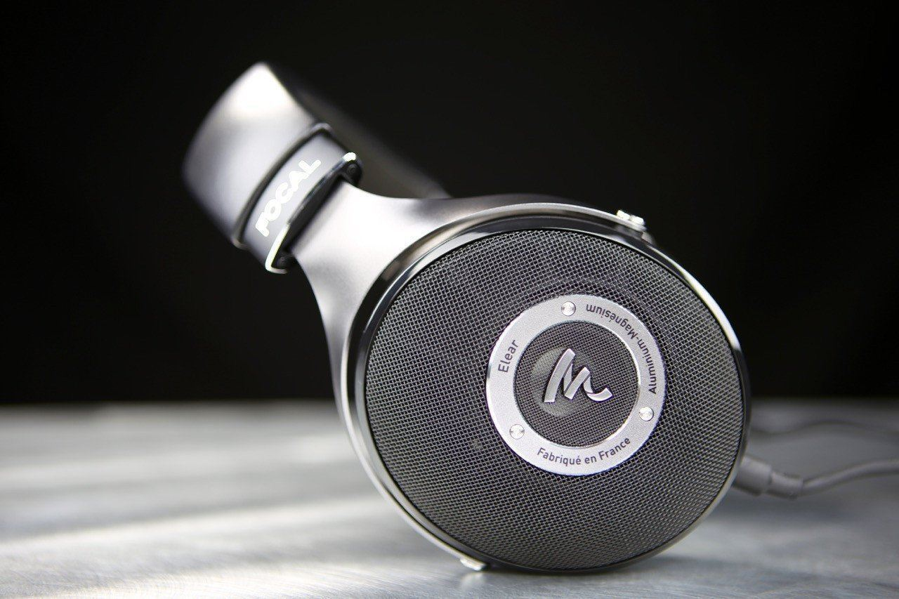 Focal Utopia and Elear Headphones - Two Of The Best