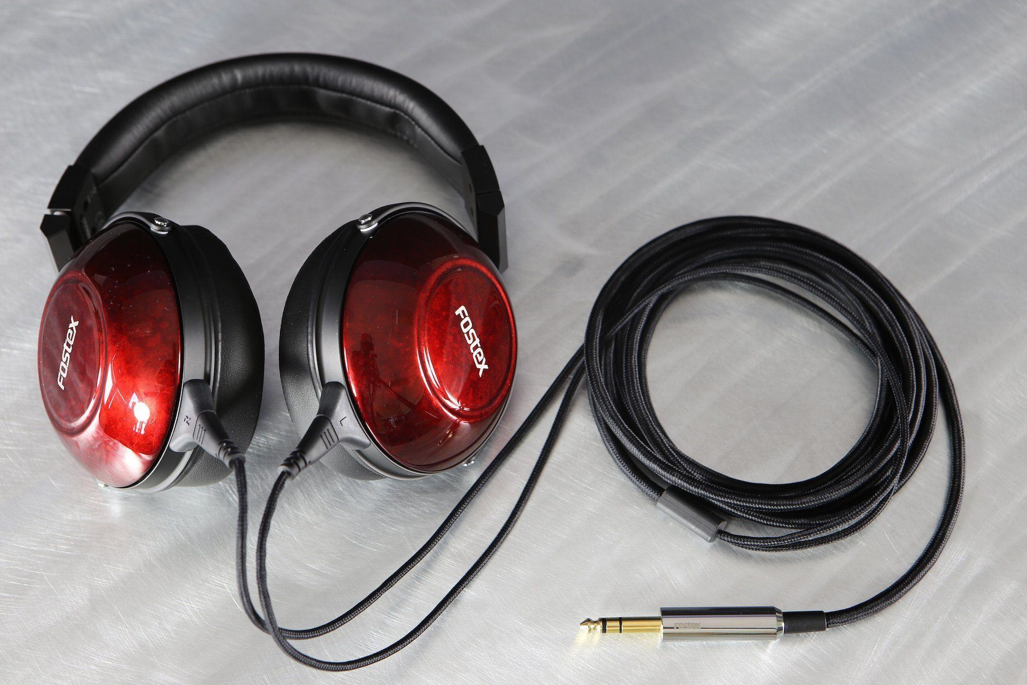 Fostex TH-900 MKII Headphone Review