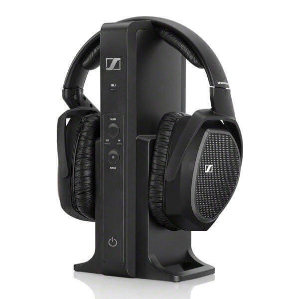 The Best Wireless Headphones for TV