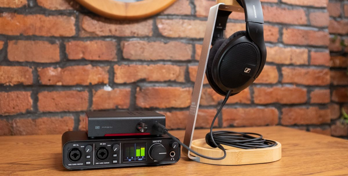 Sennheiser HD 560S Review — New Benchmark in Headphone Neutrality