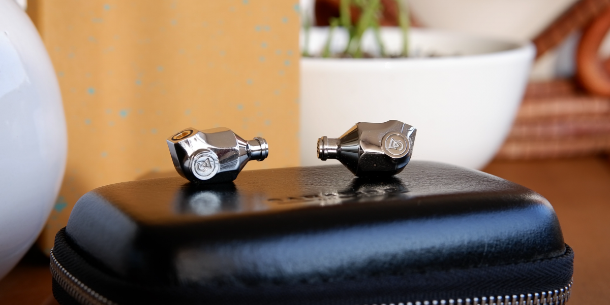 Campfire Audio Atlas Review - Evaluating an older Campfire Audio heavy-hitter