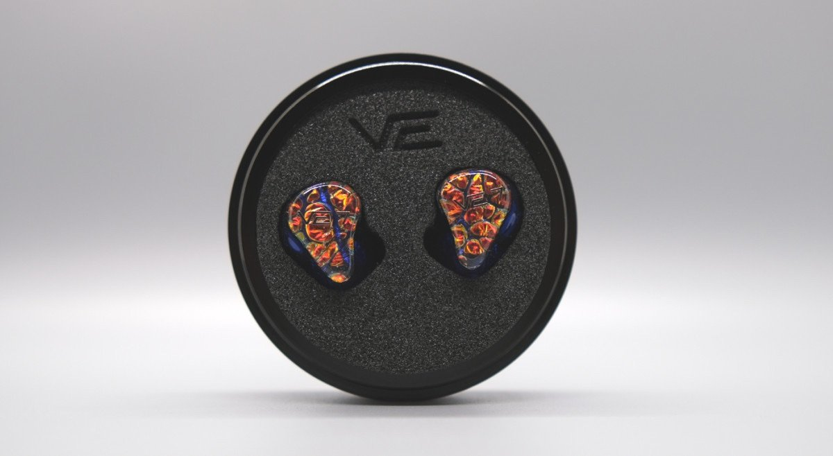 Vision Ears VE7 Review - Expensive Butter