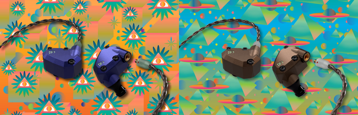 A New Epoch of Sound: Campfire Audio Announces Holocene and Mammoth, Bringing Audiophile Quality to Consumer Earphones