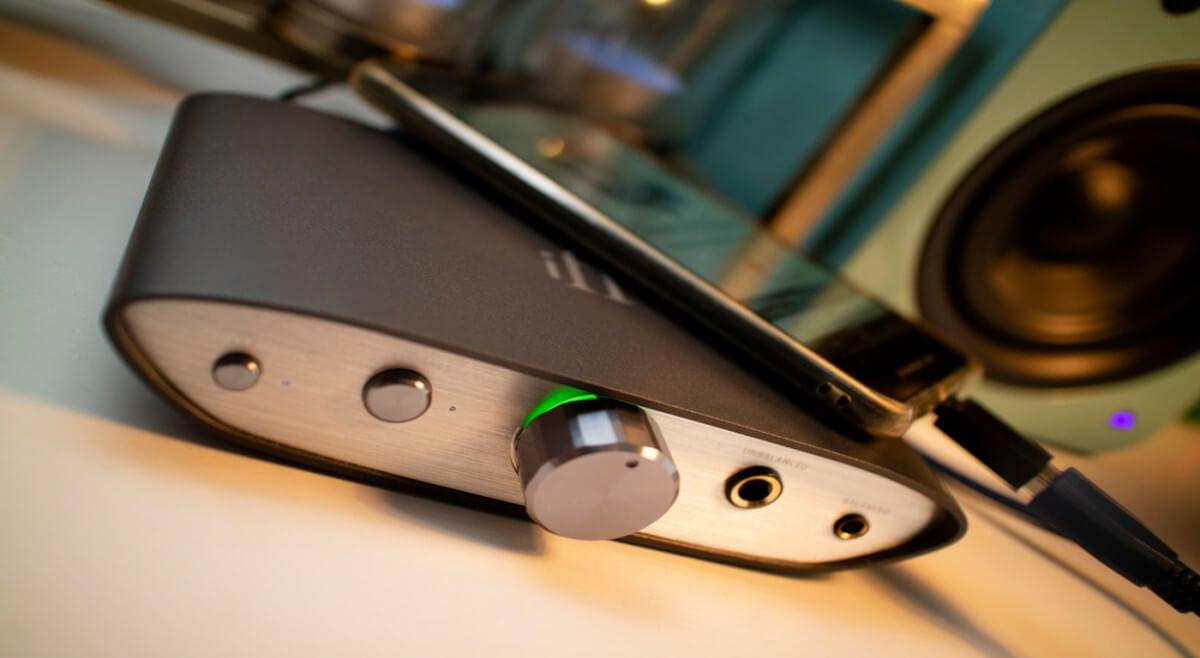 Enjoy Apple Lossless with iFi Audio