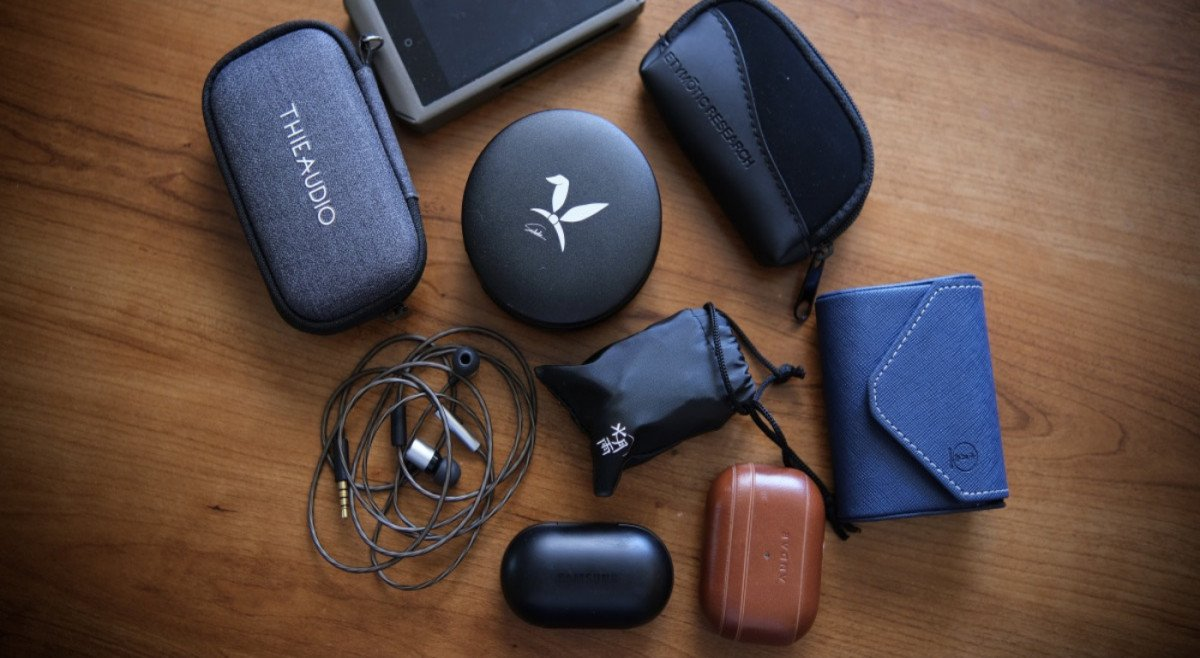 A Buyer's Guide to Budget In-Ear Headphones (Sub-$200)