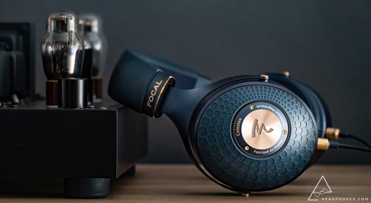 Focal Celestee - New Luxury Closed-Back Headphones - Press Release
