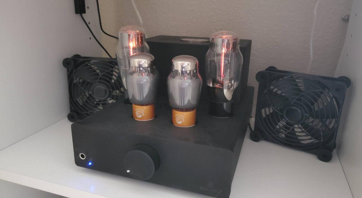 Feliks Audio Elise MK2 Impressions