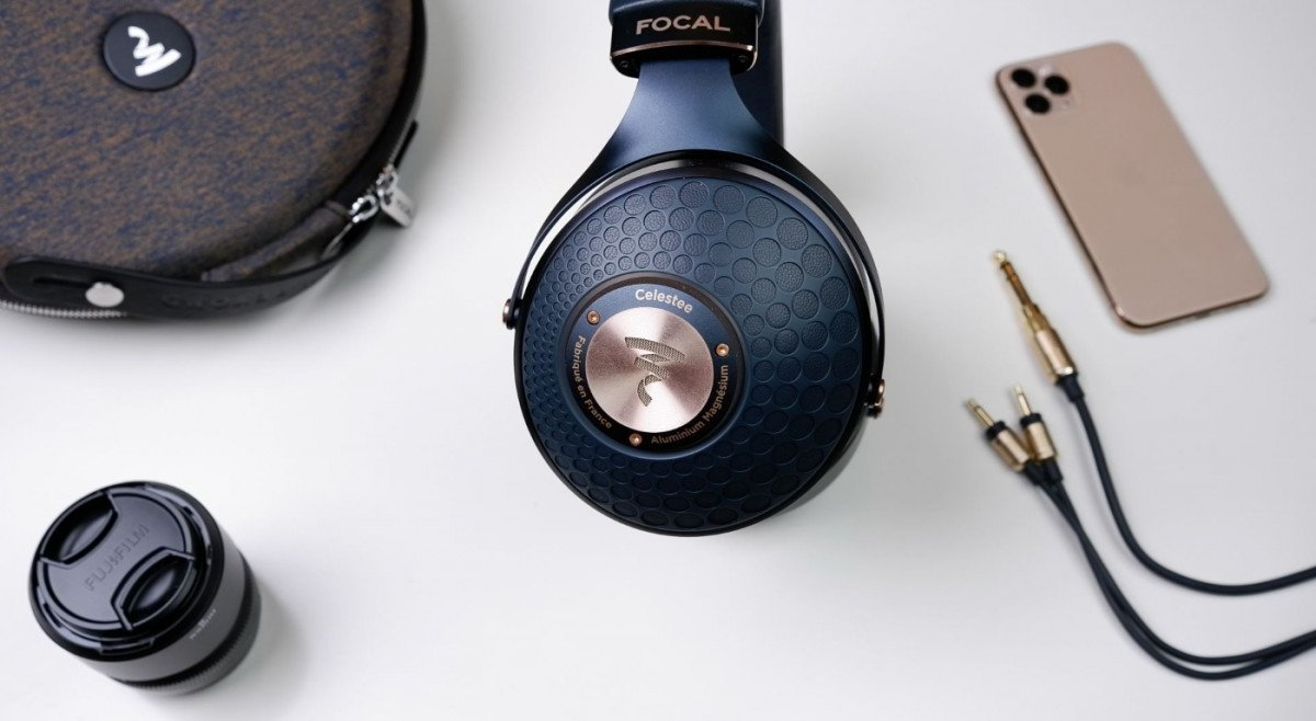 Focal Celestee Review - Luxury Closed-back
