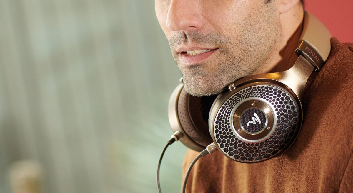 Focal Clear Mg Press Release - New Luxury Headphones for the Home