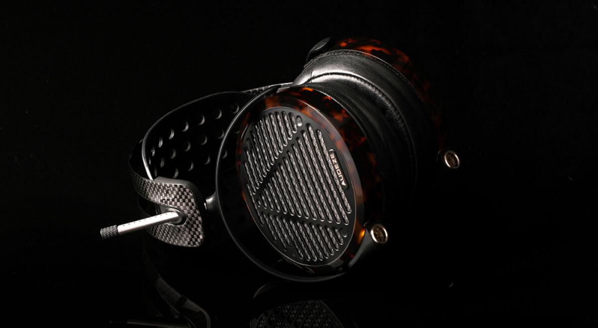 Audeze LCD-5 - New Flagship Headphones Press Release