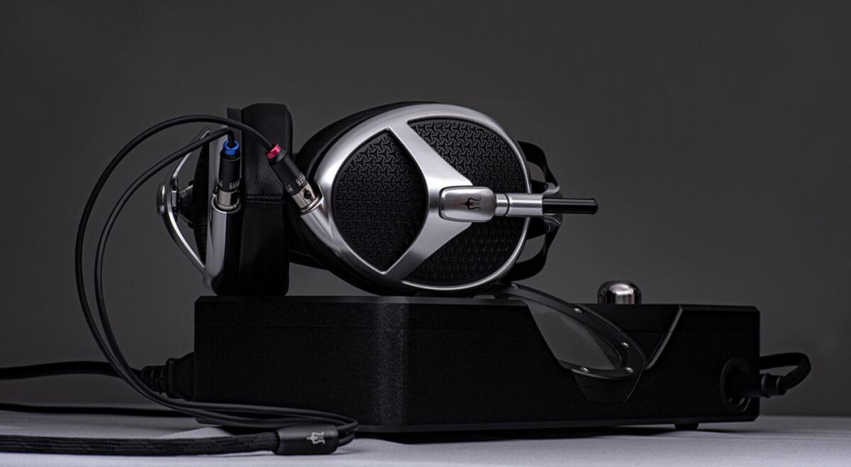 Meze Audio ELITE - New Flagship Headphones from Antonio Meze and his team at Meze