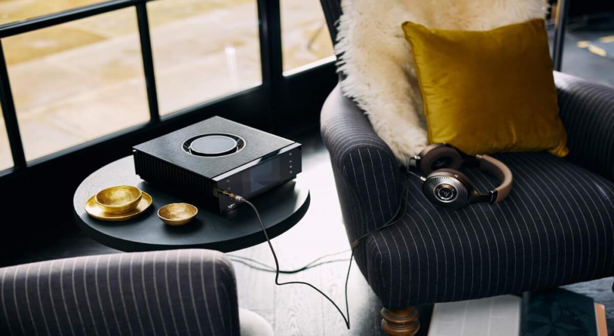Naim Uniti Atom Headphone Edition All in one Streamer, DAC, Amp - New Release