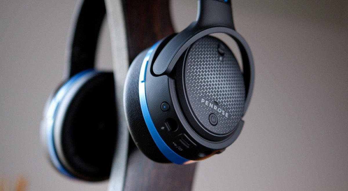 Audeze Penrose Review - Low latency wireless gaming headset