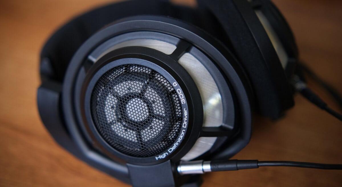 Sennheiser HD 800 S Review - The Critical Take