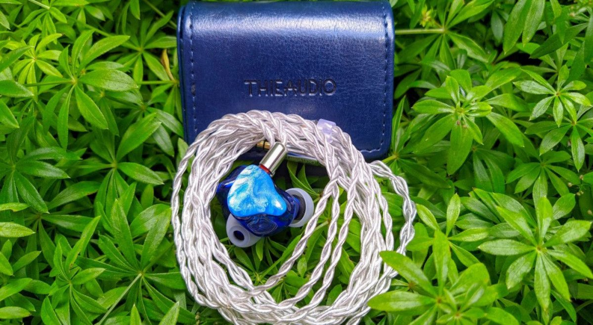 Thieaudio Legacy 2 Review - The Bare Minimum
