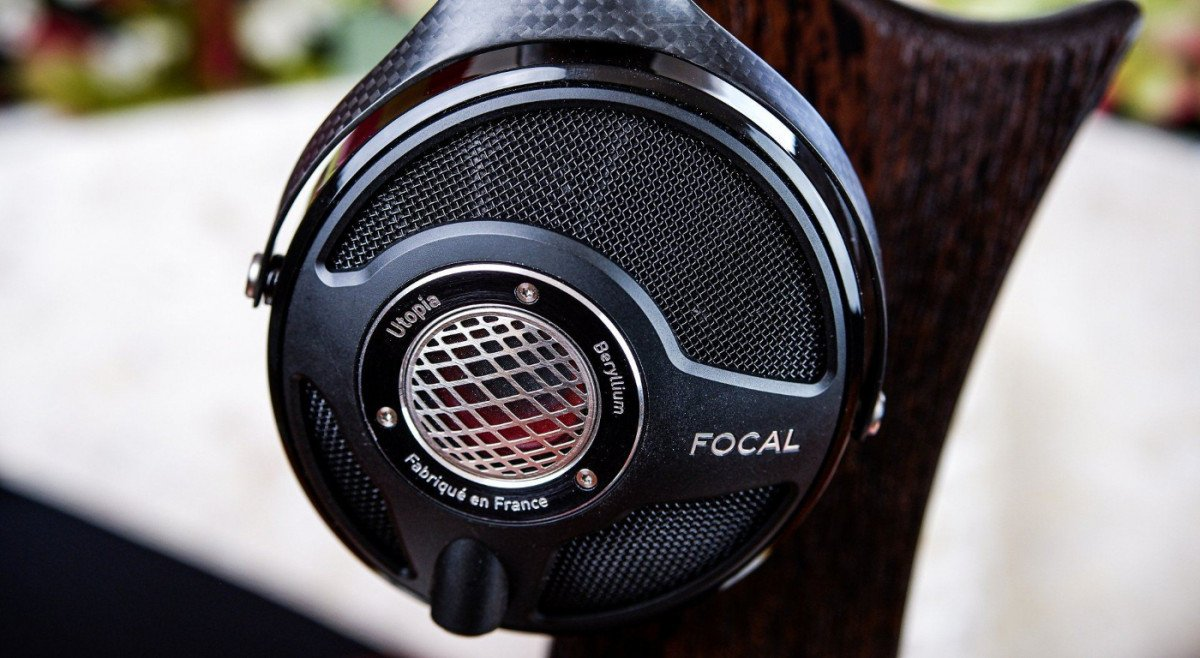 Focal Utopia Review - Still the best dynamic driver headphone in 2021?