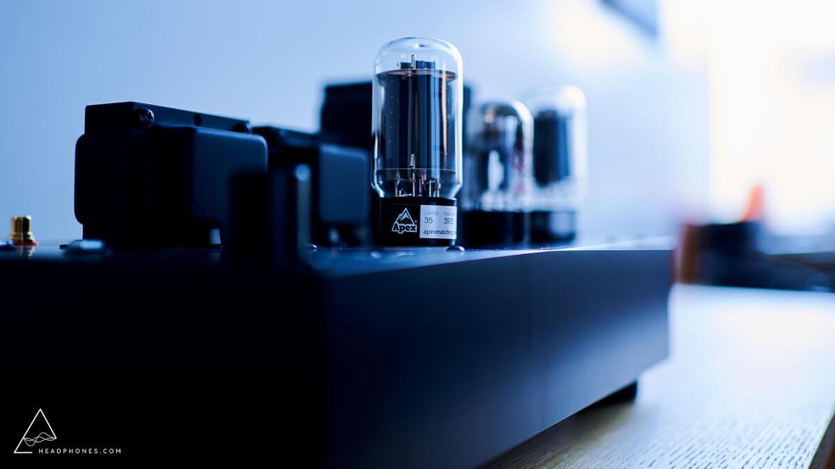 Forge Tube Amplifier | Headphones.com