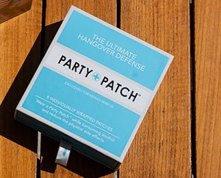 Party Patch Packaged Exclusively for Neiman Marcus