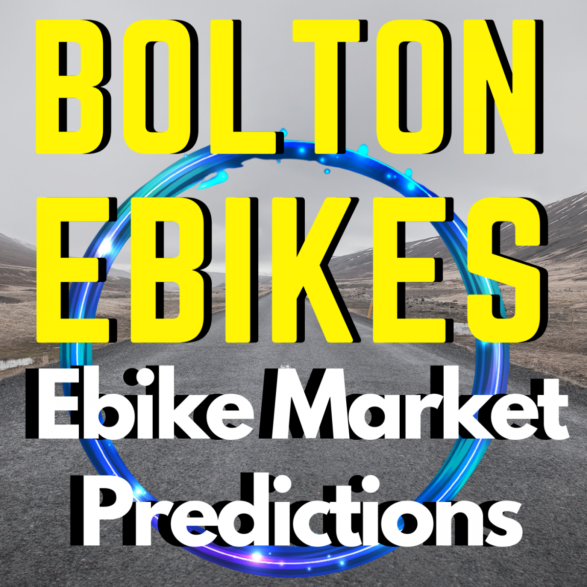 Ebike Market Predictions