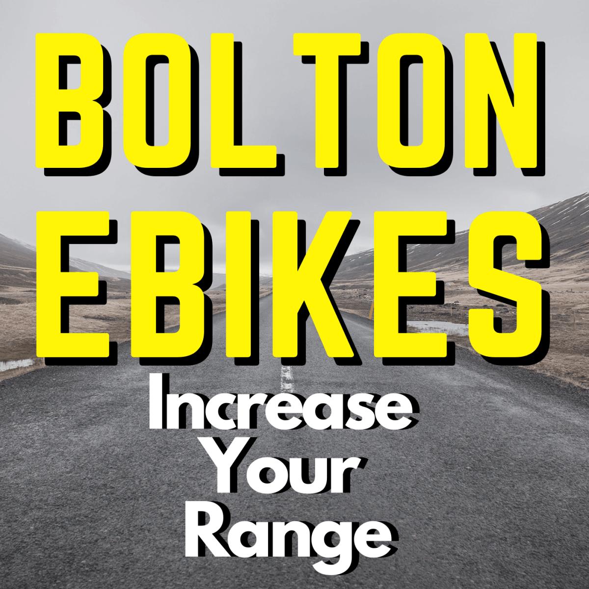 Increase your range - FREE!